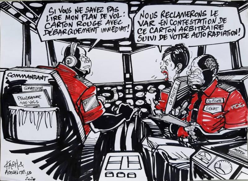 24 JANVIER 2019-24 JANVIER 2020,  UN AN DE TSHISEKEDI A LA TETE DU CONGO ! Kash%20radiation